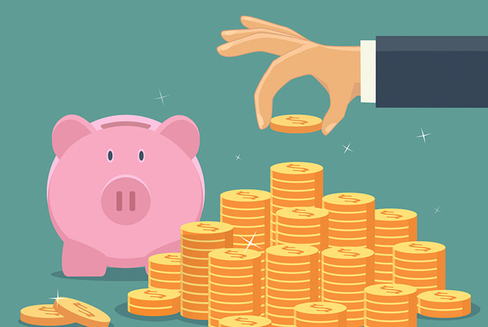 【楽天証券】クレジット引き落としにすべき理由①100円で1ポイント貯まる